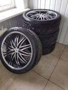 Продам колеса 24 6 x 139.7 хорошее состояние!. 9.5x24 6x139.70 ET15