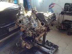 Ремонт дизельных двигателей Toyota