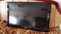 "Samsung. 37"" LCD (ЖК)"