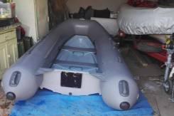 Winboat. длина 3,60м., двигатель подвесной, бензин