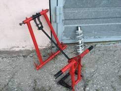 Продаю заднюю подвеску и амортизатор для polaris Pro Rmk 2012