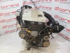 Двигатель в сборе. Mitsubishi Pajero iO, H76W, H61W, H62W, H66W, H67W, H71W, H72W, H77W Mitsubishi Pajero Pinin, H67W, H77W Двигатели: 4G93, 4G94