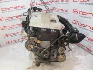 Двигатель в сборе. Mitsubishi Pajero iO, H62W, H72W, H61W, H71W, H66W, H77W, H67W, H76W Двигатель 4G93