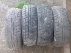 Dunlop Graspic DS-V. Зимние, без шипов, износ: 50%, 4 шт