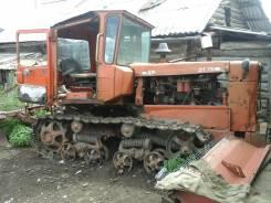 Вгтз ДТ-75. Продам трактор ДТ-75МВ