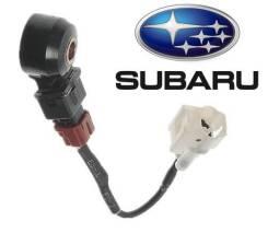 Датчик детонации. Subaru Impreza, GDB, GDA, GG9, GD9, GF2, GGB, GF5, GGA, GD2, GF1, GD3, GG2, GF6, GG3, GC1, GC2 Subaru Forester, SF5, SG5 Subaru Lega...