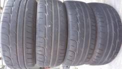 Bridgestone Potenza RE-11. Летние, 2010 год, износ: 10%, 4 шт