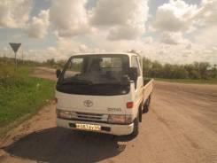 Toyota Dyna. Продам грузовика, 2 699 куб. см., 1 750 кг.