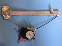 Стеклоподъемный механизм. Mitsubishi Dion, CR6W, CR9W