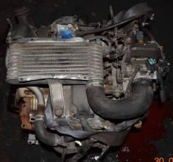 Двигатель в сборе. Daihatsu Terios Kid, J111G Двигатель EFDET