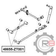 """Сайлент-блок TAB-282 """"R8"""""""