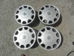 Toyota. 7.0x16, 5x114.30, ET45, ЦО 60,1мм.