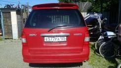 Mazda MPV. автомат, передний, 2.0 (135 л.с.), бензин, 200 тыс. км