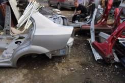 Крыло. Chevrolet Aveo, T250
