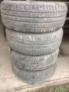 Michelin Primacy HP. Летние, 2013 год, износ: 5%, 4 шт
