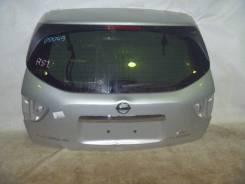 Дверь багажника. Nissan Pathfinder, R52