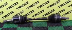 Привод. Suzuki Grand Vitara, JT Suzuki Escudo, TA74W, TD94W, TD54W, TDA4W, TDB4W Двигатели: J24B, M16A, J20A, N32A, H27A