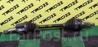 Привод. Suzuki Grand Vitara, JT Suzuki Escudo, TA74W, TD54W, TD94W, TDA4W, TDB4W Двигатели: M16A, J20A, J24B, N32A, H27A