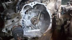 МКПП. Nissan Almera, N16, N16E Двигатели: K9K, QG15DE, QG18DE, YD22DDT