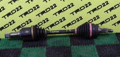 Привод. Suzuki Escudo, TD94W, TD54W, TDA4W, TA74W, TDB4W Suzuki Grand Vitara, JT, TA74W, TD54W, TD94W, TDA4W, TDB4W Двигатели: M16A, J24B, N32A, J20A...