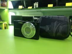 Sony Cyber-shot DSC-W730. 15 - 19.9 Мп, зум: 7х
