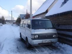 Nissan Vanette. SS28VN311950, R2774567