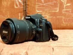 Nikon D90 Kit. 10 - 14.9 Мп, зум: 5х