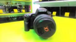 Sony Alpha SLT-A55V. 15 - 19.9 Мп