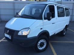 ГАЗ 22177. Продается , 2 900 куб. см., 7 мест