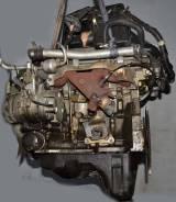Двигатель в сборе. Daihatsu Terios, J100G Двигатель HCEJ