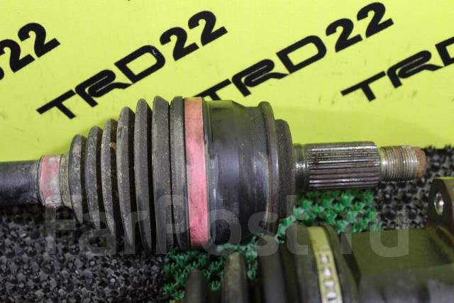 Привод. Suzuki Grand Vitara, JT Suzuki Escudo, TD54W, TD94W, TA74W, TDB4W Двигатели: J24B, N32A, M16A, J20A, H27A