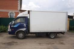 Kia Bongo III. Продам фургон категория B обмен на легковую, 2 900 куб. см., 1 400 кг.