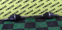 Привод. Suzuki Grand Vitara, JT, TDA4W Suzuki Escudo, TDA4W Двигатель J24B