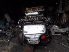 Двигатель в сборе. Mitsubishi RVR Двигатель 4G93