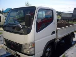 Mitsubishi Canter. Продается грузовик Мitsubisi, 2 000 куб. см., 1 500 кг.