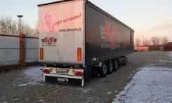 Schmitz SO1. Полуприцеп , 39 000 кг.