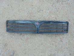 Решетка радиатора. Mitsubishi Space Wagon