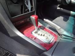 Ручка переключения автомата. Toyota Mark II, GX110, JZX110