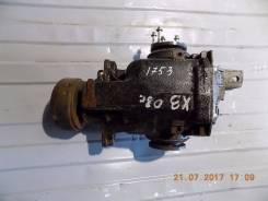 Редуктор. BMW X3, E83