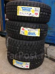 Dunlop Windsor G2. Зимние, без шипов, 2012 год, износ: 5%, 4 шт