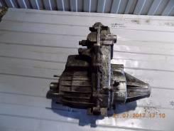 Раздаточная коробка. Jeep Grand Cherokee