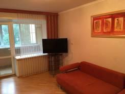 1-комнатная, улица Постышева 22. Центральный, 33 кв.м.