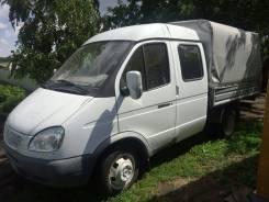ГАЗ 33023. Продам ГАЗель 33023 (Фермер), 2 400 куб. см., 1 500 кг.