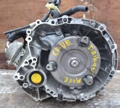 Вариатор. Daihatsu Move, LA100S Двигатель KFVE