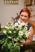 Ведущая Олеся Беркович! На свадьбу! Юбилей! Звони скорей!