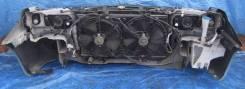 Радиатор охлаждения двигателя. Nissan Avenir Двигатель QG18DE