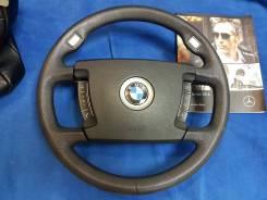 Руль. BMW 7-Series, E65