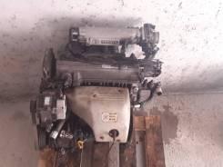 Двигатель в сборе. Toyota Celica, ST202C, ST202 Двигатель 3SFE