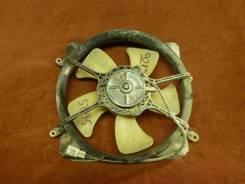 Вентилятор радиатора кондиционера TOYOTA CALDINA