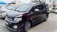 Такси Микроавтобус Voxy2013 до 7ми пассажиров +багаж. С водителем